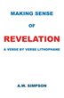 Xulon Author Explains the Book of Revelation in New Book