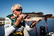 """America's Favorite Fisherman"" and Quaker State Ambassador, Jimmy Houston Named Quaker State 400 Grand Marshal"