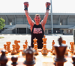 First Americans to Compete at Chess-Boxing Amateur World Championship