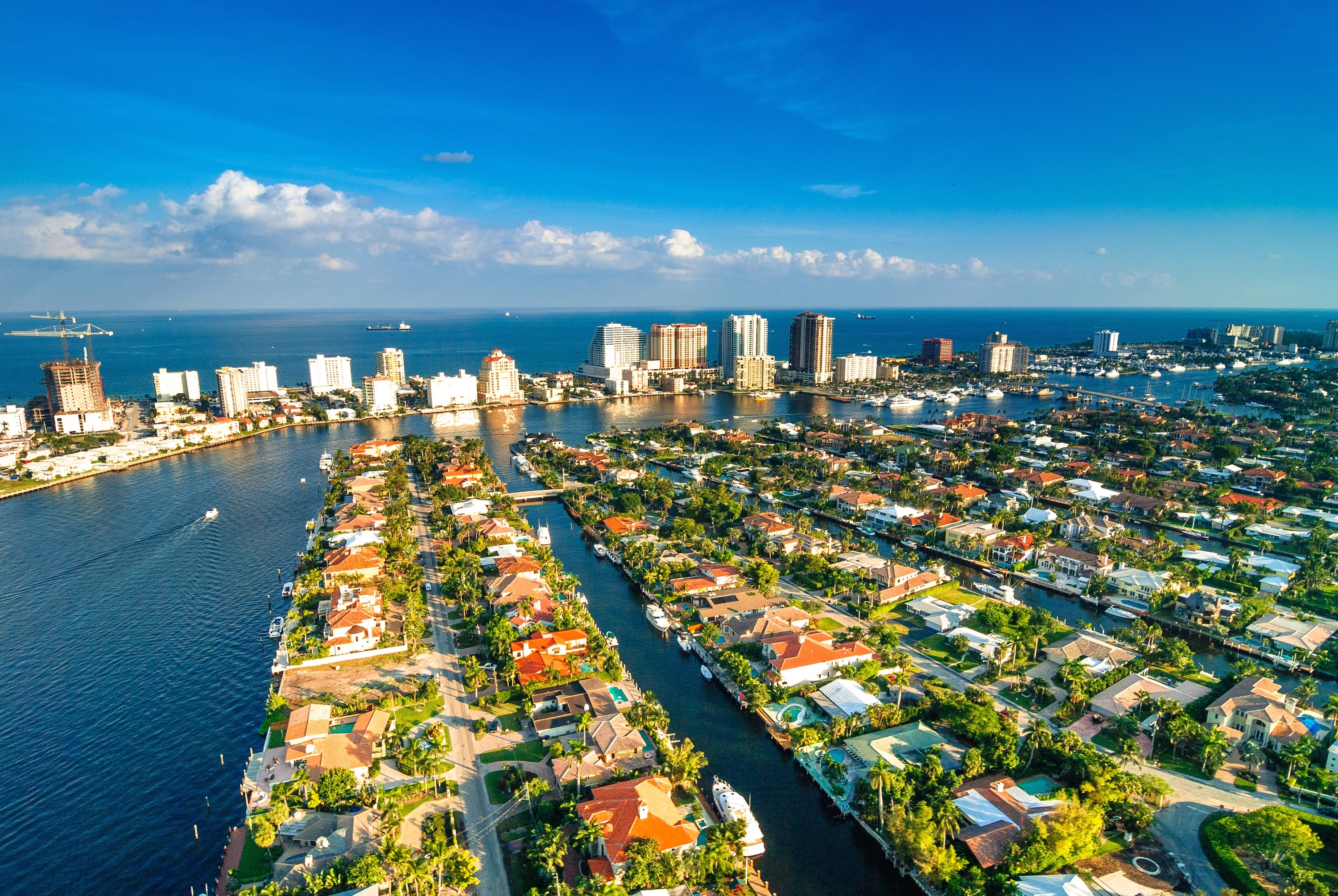 Fort Lauderdale Vacation Rental Property Management