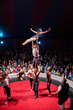World-Renowned Midnight Circus in the Parks Announces 2018 Tour