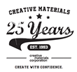 Creative Materials Corporation Celebrates 25 Year Anniversary