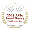 AAEA Invites You to Attend the 2018 Annual Meeting