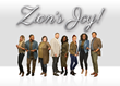 Gospel Group Zion's Joy! to Perform on TBN's HUCKABEE This Weekend