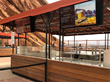 Ping HD Partners with Red Rocks to Enhance Guest Experience with Digital Menus