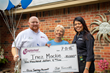 Arlington Woman Surprised by $10k Prize from Neighborhood Credit Union