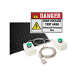 Personal Protective Equipment Available from Ikonix USA Brands