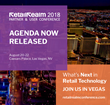 Retail Tech Event Adds Microsoft Keynotes and Industry Experts to Speaker Lineup
