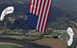 NASCAR Quaker State 400 Set to Include Special Skydive Performance