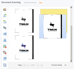 Dynamsoft's Dynamic Web TWAIN SDK v14 0 Improves Workflow