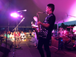 "New York Wine Events' 3rd Annual ""Jazz in the Vines"" Summer Contemporary Jazz Series Takes the Stage at Jamesport Vineyards in Long Island Wine Country"