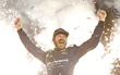 Truex Repeats as Quaker State 400 Winner