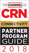 Reinvent Telecom Recognized in CRN's 2018 Network Connectivity Partner Program Guide