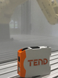"Tend.AI Introduces the 1st Reliable ""Robot Agnostic"" Predictive Maintenance Solution Using Local Machine-Learning Devices"