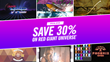 Red Giant Universe Motion Graphics and Visual Effects Plugins Now 30% Off