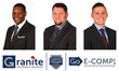 Granite Insurance Brokers Adds New Business Development Regional Managers and Commercial Lines Sales Representative