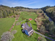 77-Acre Farmhouse Property Near Historic Poulsbo Hits the Market