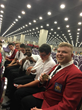 Telecommunications Cabling Championships at SkillsUSA Sponsored by ETA