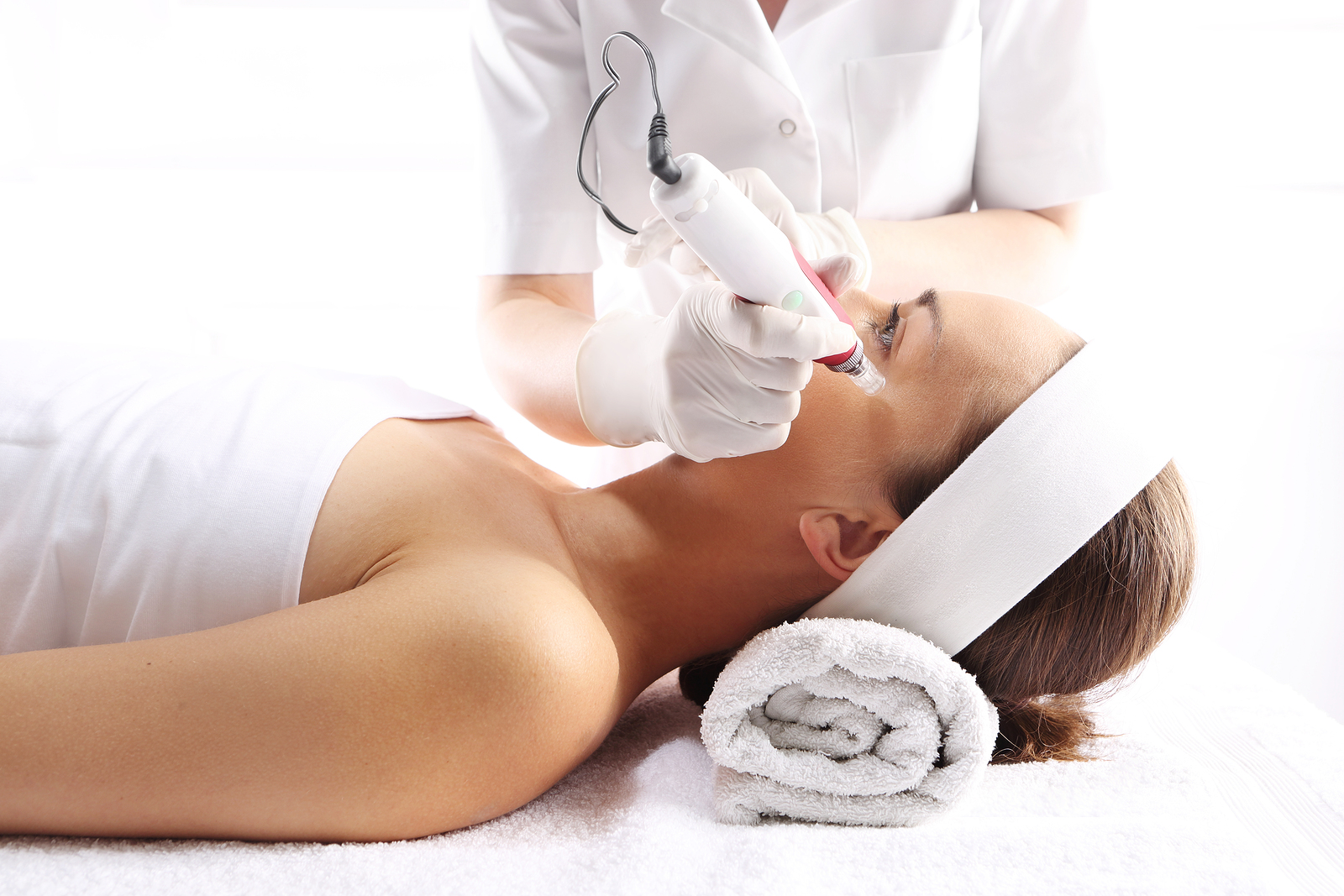 NANO Micro-Needling is the Way of the Future at Mint Salon