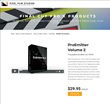 Pixel Film Studios Releases ProEmitter Volume 2 for Final Cut Pro X