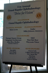 Record Funds Raised in Drive for Vision