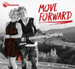 The Swansons, the Alternative Country Rock Duo, to Play at House of Blues in San Diego on July 20 for Music Video Release of 'Move Forward' During Comic-Con Weekend