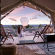 American Glamping Association Launches this Summer