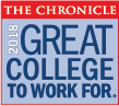 Kansas City University of Medicine and Biosciences named 2018 Great College to Work For