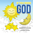New Book Asks 'If You Were God,' What Would You Do