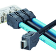 Heilind Electronics Now Stocking Hirose ix Industrial Series I/O Connectors