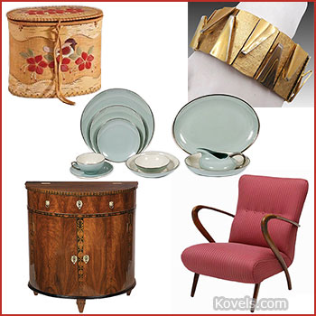 Top 5 Antiques And Collectibles