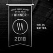The Variable Named Ad Age's Southeast Small Agency of the Year