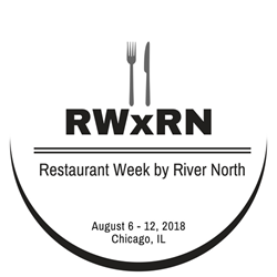 Image result for river north summer restaurant week