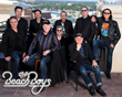 The Beach Boys Will Headline an Exciting Roster of Musical Entertainment at LA Fleet Week® 2018 Presented by Tom Clancy's Jack Ryan on Amazon Prime Video
