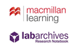 Macmillan Learning and LabArchives Partner to Provide Full Suite of STEM Digital Lab Tools