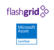 FlashGrid High Availability Database Clustering Now Available via Microsoft Azure Government Marketplace