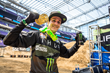 Monster Energy's Moto X Team Dominates X Games Minneapolis With Three Gold Medals in Moto X Step Up, Best Whip, and Best Trick