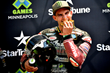 Monster Energy's Jared Mees Takes Gold in Harley-Davidson Flat Track Racing at X Games Minneapolis 2018