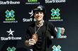 Monster Energy's Kyle Baldock Earns Bronze in BMX Park at X Games Minneapolis 2018