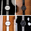 "Innovative Hybrid Smartwatch ""Muse"" Continues on Indiegogo After Successful $100k Kickstarter Campaign"