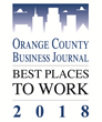 ActivePDF Awarded Amongst 2018 Best Places to Work in Orange County