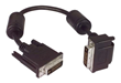 MilesTek Introduces DVI Cable Assemblies with Straight, 45-Degree and Right-Angle Connector Options