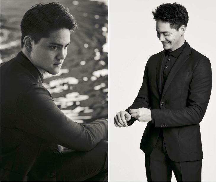 23e75f1c9 MEDIA ALERT | BOSS | THE WASHABLE SUIT Campaign Featuring Olympic Swimmer  JOSEPH SCHOOLING
