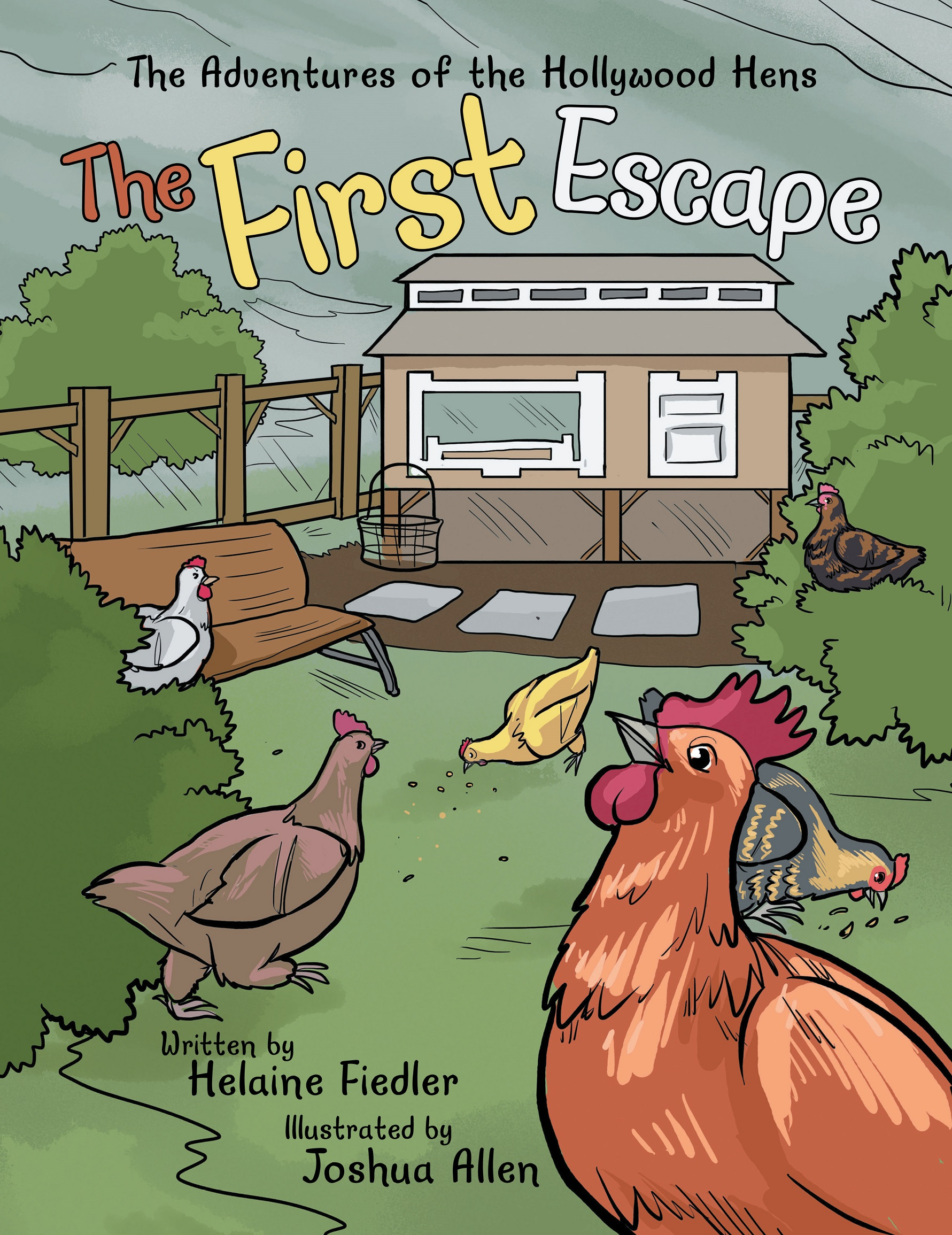 New Children's Book Features Lessons about Communication