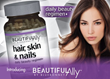 Introducing Beautiful Ally™ with Setria® Glutathione by Bluebonnet Nutrition®