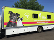 Exchange Physical Therapy Group and Liberty Humane Society Cut Ribbon on Jersey City's First Low-Cost $10 Spay & Neuter Mobile Van