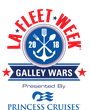 "Princess Cruises is 2018 Presenting Sponsor of ""Galley Wars"" A Labor Day Cooking Competition During LA Fleet Week®"