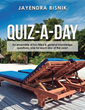 Jayendra Bisnik Treats Readers to 'Quiz-A-Day'