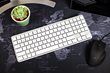 Hexgears Launches the X-1 — a High-Performance Low Profile Mechanical Keyboard