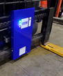 Venture Research Creates the Next Generation RFID and IoT Forklift Reader for the Most Demanding Warehouse and Logistics Applications